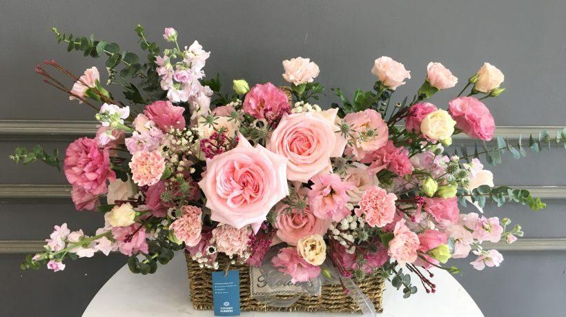 Gợi ý hoa tặng thầy cô 20/11 đẹp và ý nghĩa